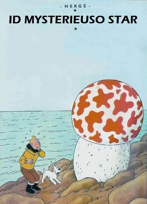 Traduire les albums de Tintin 09etoi10