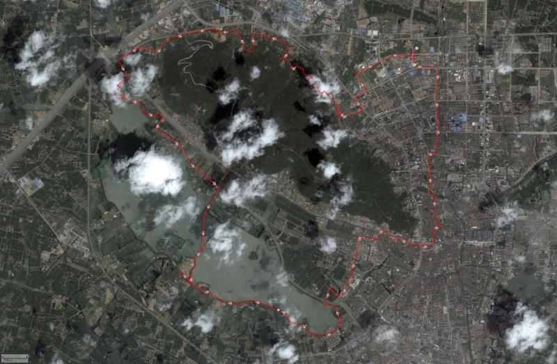 CMBA Session Nov 20th 2010 + Satellite Map + Photo Valo_c10