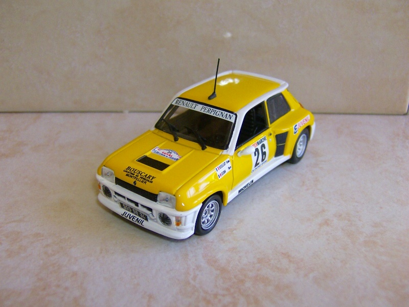 Mes miniatures R5 turbo !!!! - Page 3 Hpim0113