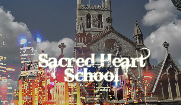 Sacred Heart School[Elite] 600ful10