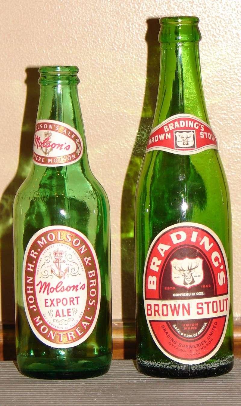 Ma collection complète de bouteilles de bière Bieres10