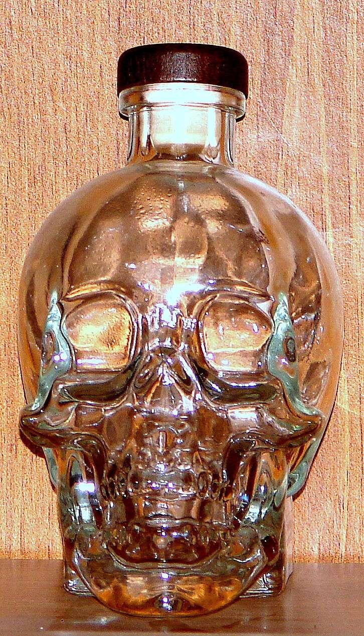 Bouteille de poison sur eBay Crane10