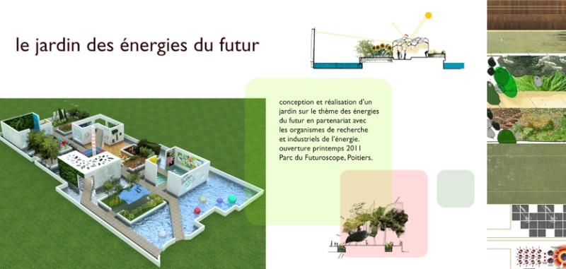 Saison 2011 - Page 4 Jardin10