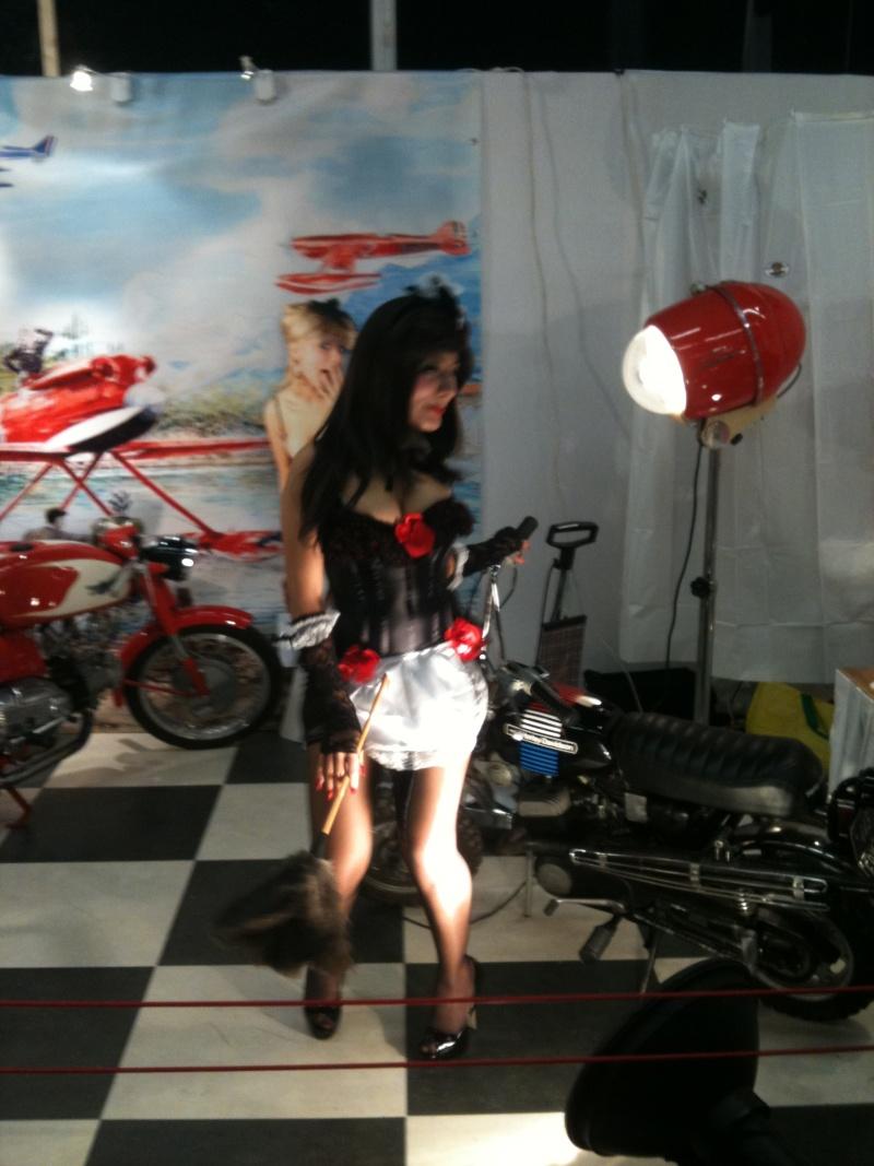 Salon moto Légende 19-21 Novembre 2010 Photo_12