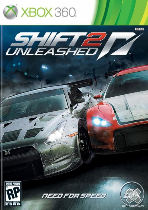Annunciato Shift 2: Unleashed 200710