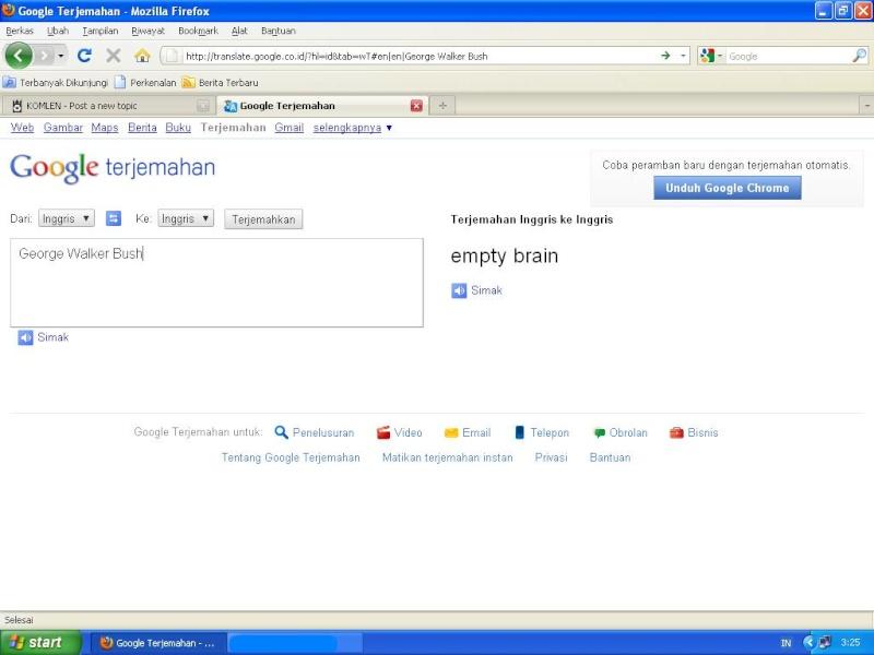 google translate lagi error kayaknya Jurcwg12