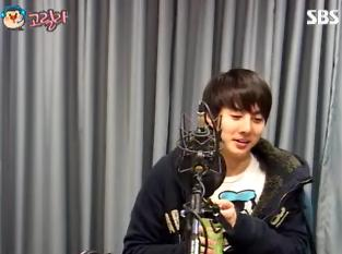 [photos] Hyung Jun on Music High 211210 21130110
