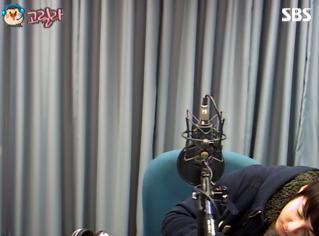[photos] Hyung Jun on Music High 211210 21130111