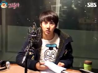 [photos] Hyung Jun on Music High 211210 21130210