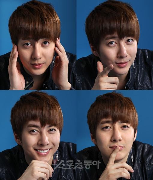 [photos] Hyung Jun at Donga News (06.04.2011) Donga10