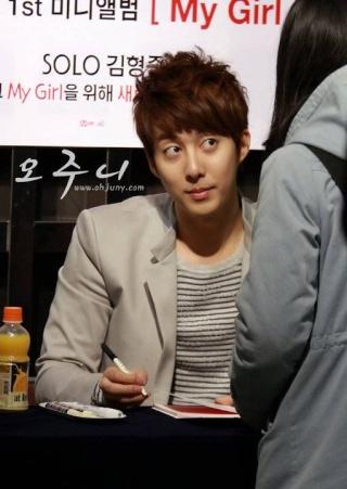 "[photos] more photos of Hyung Jun ""My Girl"" fansign event 12.03.2011 Efwef10"