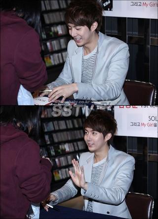 [photos] More Hyung Jun photos at Fansign Event 12.03.2011 Fs610