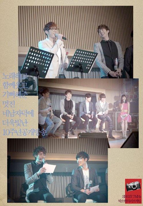 [photos] Hyung Jun @ Park So Hyun's Love Game Website Update Lw11