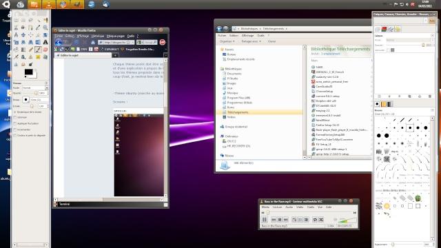 Thèmes Windows 7 Captur14