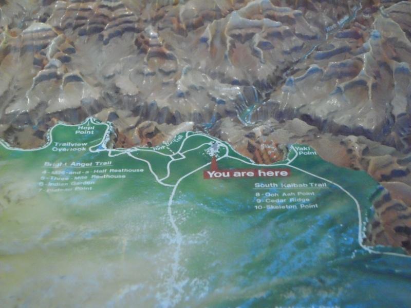 Grand Canyon-Day 1 Sam_1510