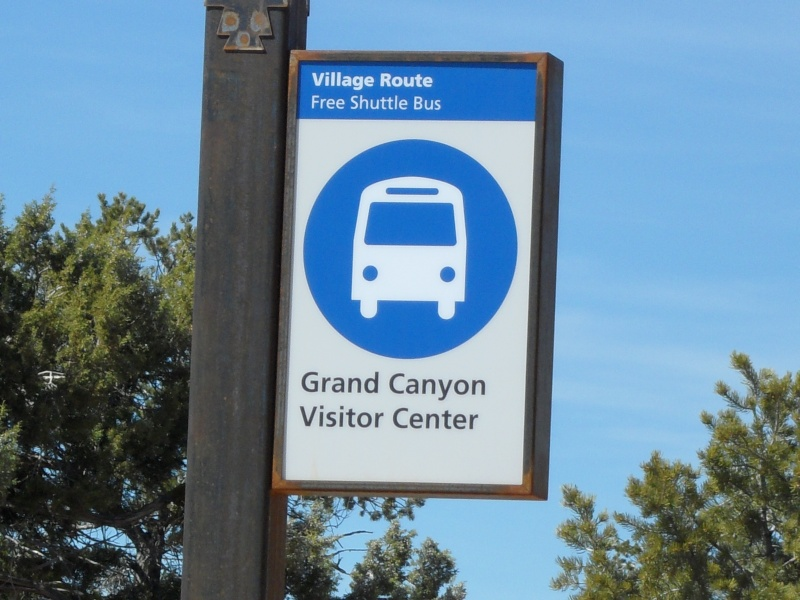 Grand Canyon-Day 1 Sam_1511