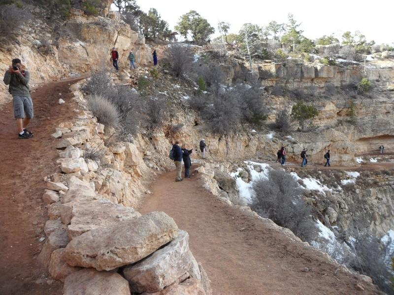 Grand Canyon-Day 2 Sam_1610