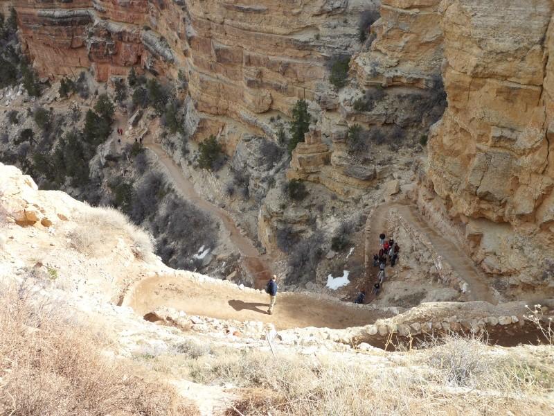 Grand Canyon-Day 2 Sam_1612