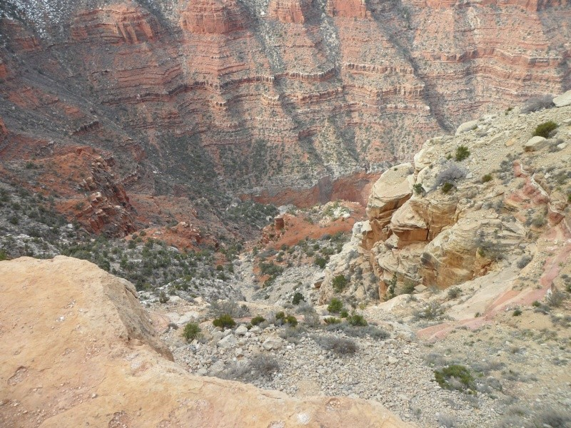 Grand Canyon-Day 2 Sam_1614