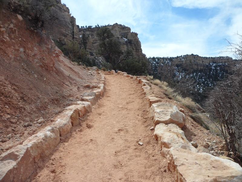 Grand Canyon-Day 2 Sam_1615