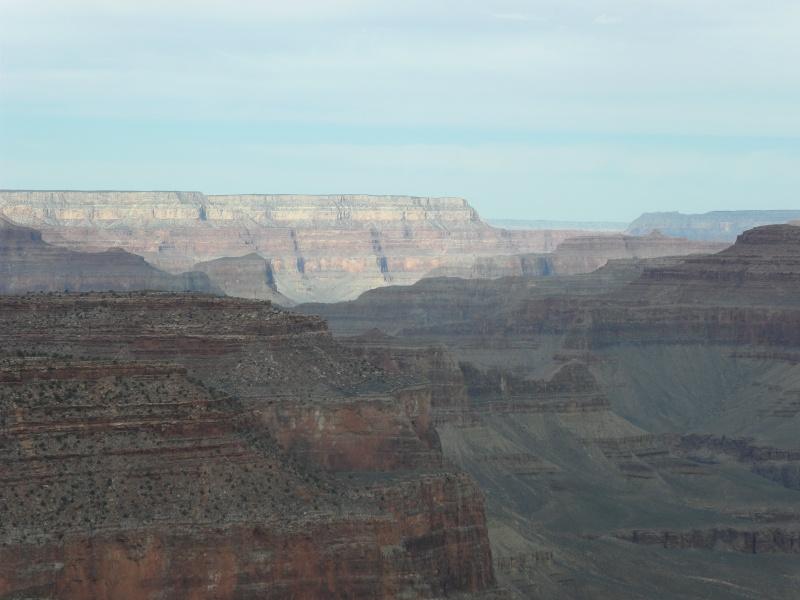 Grand Canyon-Day 2 Sam_1616