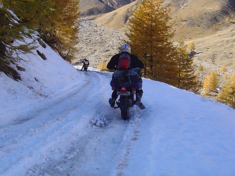 Vos plus belles photos de moto - Page 2 Les_al11