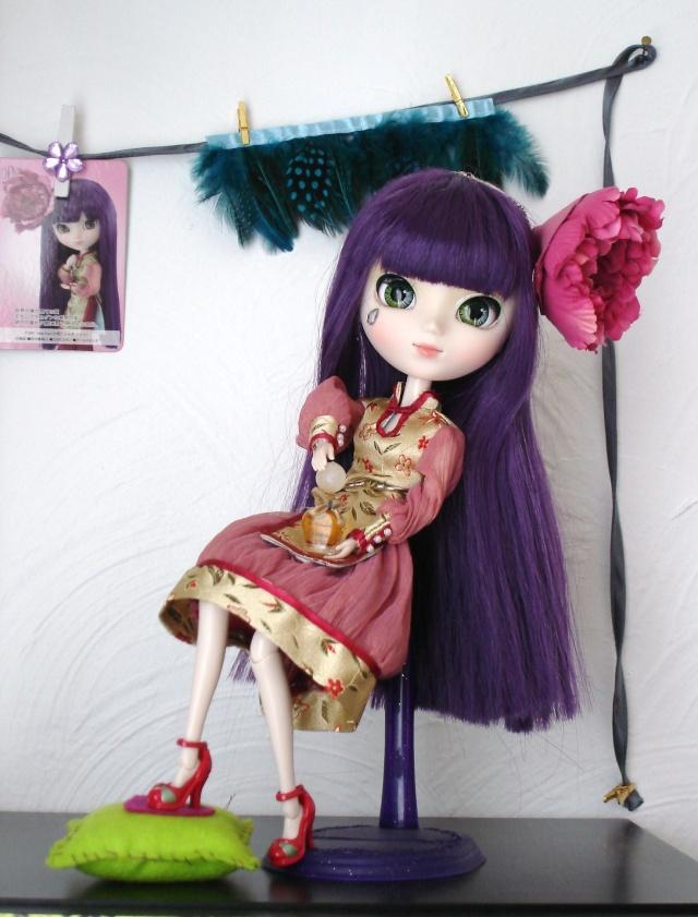 Pullip Xiao Fan (Août 2008) Dsc05910
