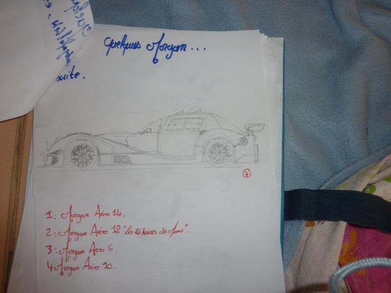 le sport auto  et l'art - Page 6 Dessin16