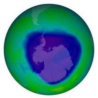 Petit rappel de la couche d'ozone Trou-c11
