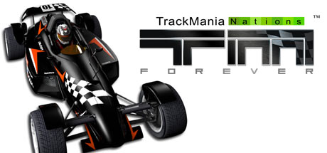 TrackMania Nations Forever Header10