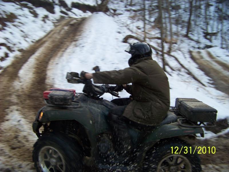 Quadcrew Riders New years Ride 01711