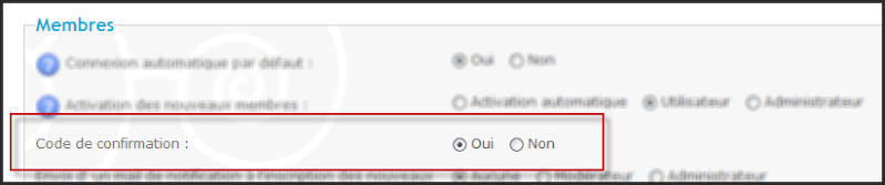 Optimisation de la sécurité de vos forums : code de confirmation visuel à l'inscription des membres 22-03-12