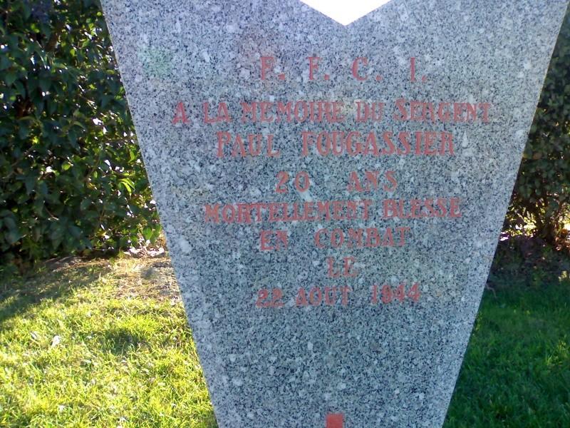 Stèles dans l'Hérault (34) 10122010