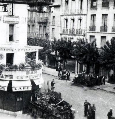 Stèles dans l'Hérault (34) 6610hb10