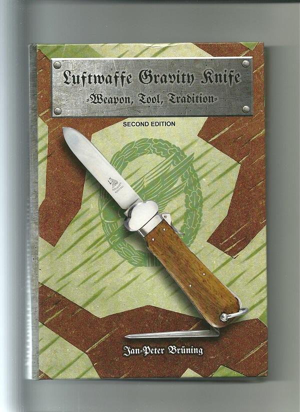 couteau à gravité 2éme modèle Fkm12