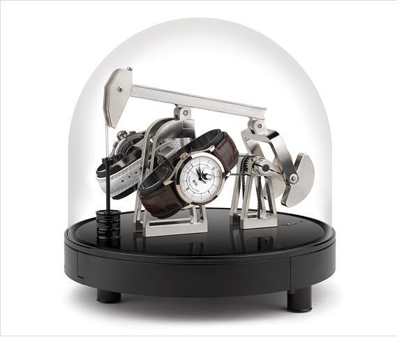 un Watch Winder pour 16 montres Origin11