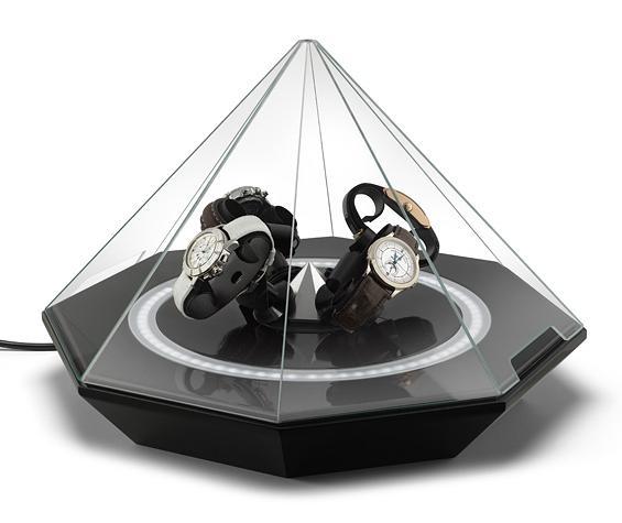 un Watch Winder pour 16 montres Origin12