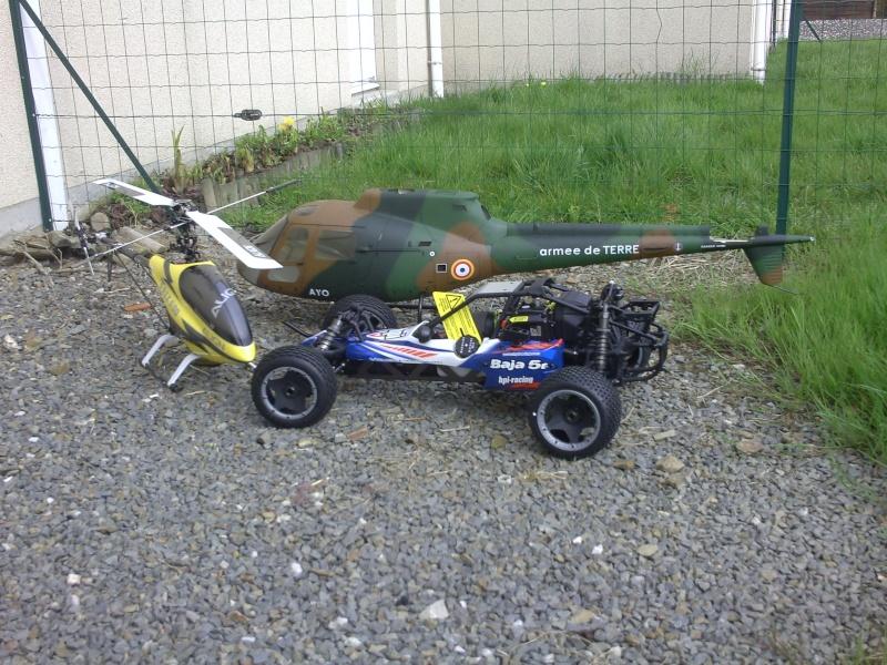 T-Rex 600 ESP d'overstorex Pict0025