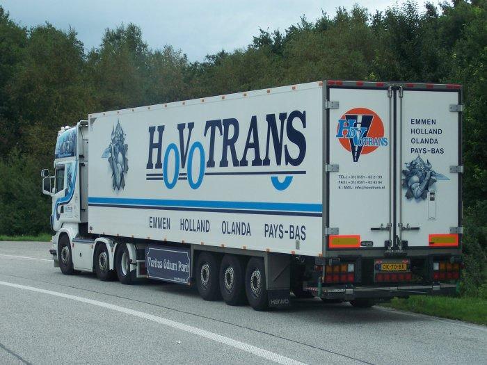 Transports Hovotrans - HCN (NL) 18484110