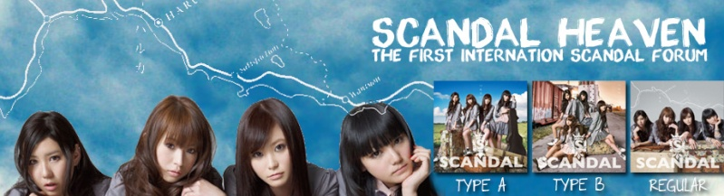 Haruka Layout Banner Contest Iscand13