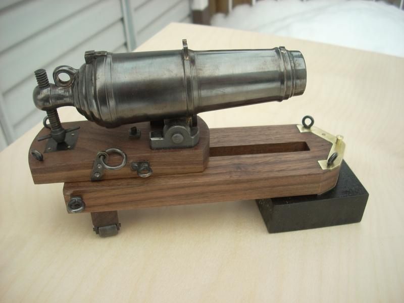 Caronade et mortier (projet de construction) - Page 2 Dscn4116