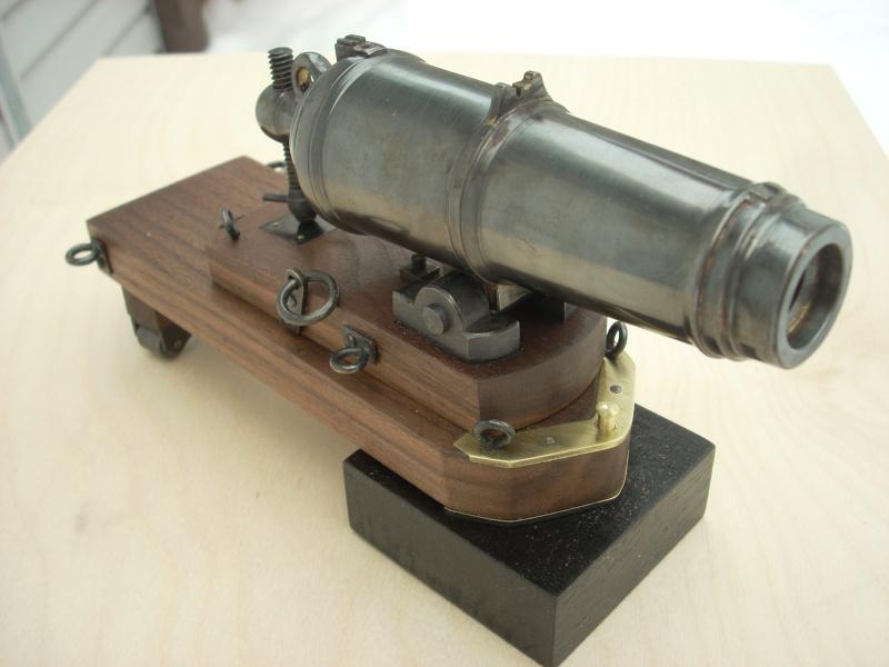 Caronade et mortier (projet de construction) - Page 2 Dscn4117