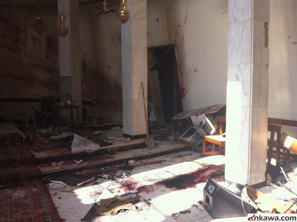 Les chrétiens d'Irak Carnag10