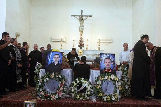 Les chrétiens d'Irak Pratre10