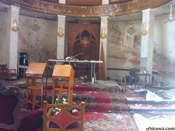 Les chrétiens d'Irak Profan10