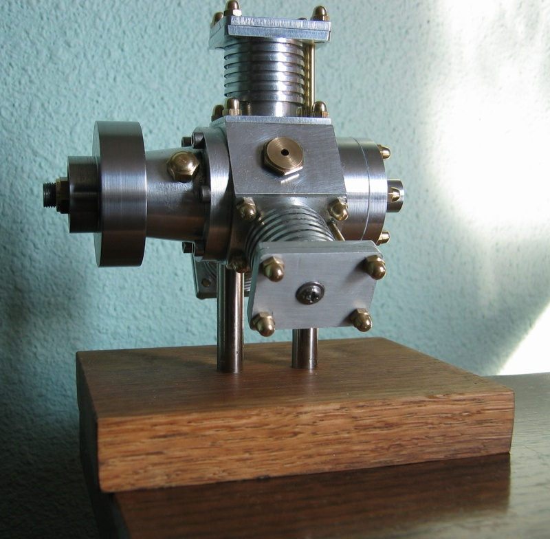 moteur tri cylindre Portra15