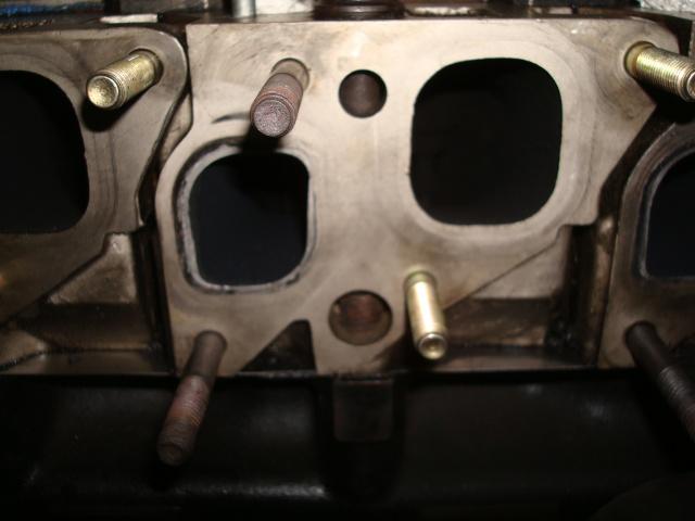 (TUTO) dépose turbo + démarreur sur XJ 2.5L TD Dsc03133