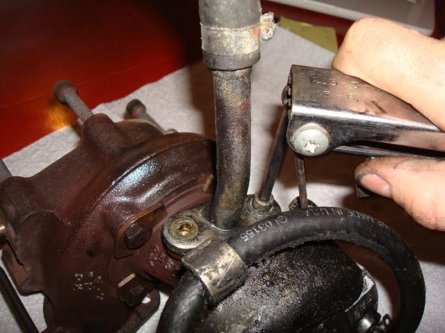 (TUTO) Remise à neuf turbo IHI (sur XJ 2.5L TD VM) Dsc03168