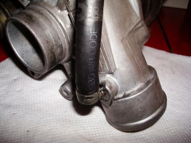 (TUTO) Remise à neuf turbo IHI (sur XJ 2.5L TD VM) Dsc03223