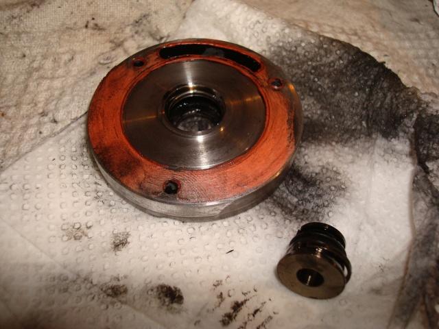 (TUTO) Remise à neuf turbo IHI (sur XJ 2.5L TD VM) Dsc03230